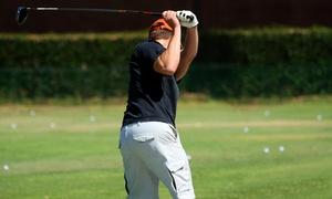 Andy Scott School of Golf, Stoneybrook: Up to 54% Off Golf Lessons at Andy Scott School of Golf, Stoneybrook