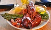 Coaster's Seafood Grill - Byward Market: Date Night For Two or Four at Coasters Seafood Grill (Up to 40% Off)