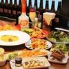 大阪府/梅田 ≪パスタ食べ放題など10品+90分飲み放題(L.O.15分前)≫