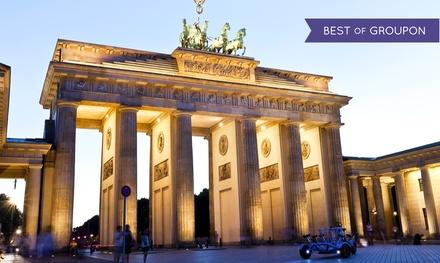 Berlin: 2-3 Tage in der Hauptstadt inkl. Frühstück und Late Check-out im TRYP by Wyndham Berlin am Ku'Damm