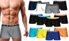 Pack 8 boxers Pierre Cardin