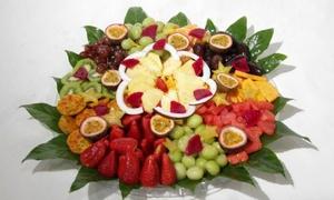 באלי פרי סלסלת פירות: מגוון מגשים וסלסלות פירות מפנקים מחנות באלי פרי הידועה ברמת גן, החל מ-99 ₪ בלבד. ניתן לאיסוף עצמי או במשלוח