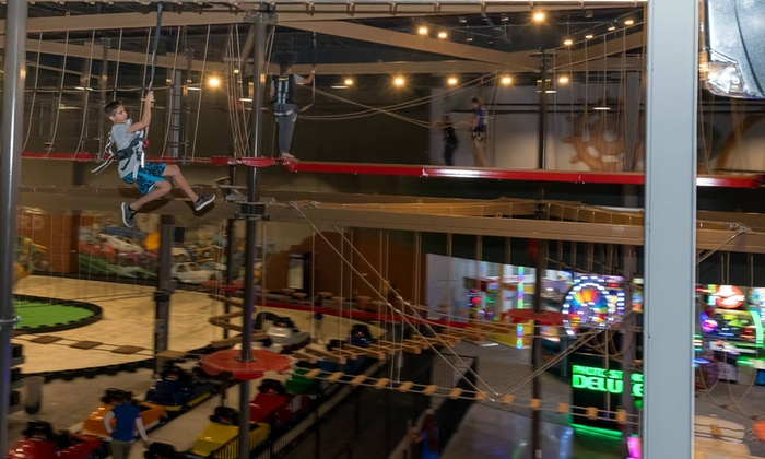 Gizmo's Fun Factory - From $27 99 - Orland Park, IL | Groupon
