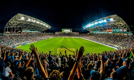 25% Cash Back on Concessions at Philadelphia Union vs New York Red Bulls (Oct. 21st, 1:30pm-3pm)