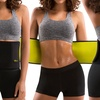 Women's Waist Trimmer Calorie-Burning Ab Belt
