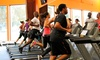 Power Train Sports & Fitness - Penn: 12 or 20 Cardio-Conditioning Classes at Power Train Sports & Fitness (74% Off)
