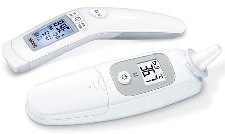 Termometri digitali Beurer