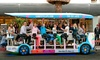 Sunny Cycle - Downtown Palm Springs: Public Electric Pedal Tour for One, Two, Four at Sunny Cycle (Up to 49% Off)