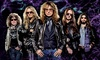 Whitesnake - Wellmont Theater: Whitesnake at Wellmont Theater on June 21 at 8 p.m. (Up to 40% Off)