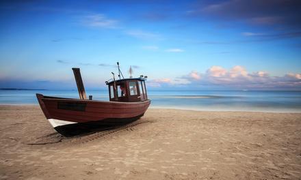 Wybrzeże: 2-6 dni dla 2 osób ze śniadaniami i więcej w Hotelu Gniecki 3*