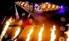 Champions of Magic - Illusion Show