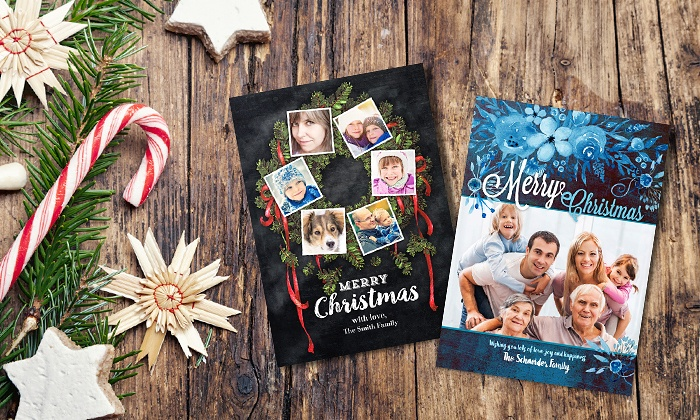 York Photo: Stationery or Custom Photo Cards from York Photo (Up to 72% Off). Six Options Available.