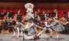"""Da Capo Musikmarketing - Mehrere Standorte: 2 Tickets für die """"Wiener Johann-Strauss-Konzert-Gala"""" ab 29.12. in Städten wie Berlin, Hamburg oder Essen (40% sparen)"""