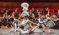 """2 Tickets für die """"Wiener Johann-Strauss-Konzert-Gala"""" ab 29.12. in Städten wie Berlin, Hamburg oder Essen (40% sparen)"""