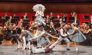 Da Capo Musikmarketing: 2 Tickets für die Wiener Johann-Strauß-Konzert-Gala im Dezember 2016 + Januar 2017 in 12 deutschen Städten (40% sparen)