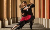 90 Min.Tango-Anfängerkurs 4x 90 Min. für 2 Personen bei Oscar Busso Die Tango Schule (bis 69% sparen*)