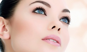 New way beauty: $80 for $400 Worth of Services — New way beauty