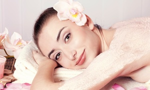 Venus Skin Care & Salon: One or Two Chemical Peels or Exfoliation and Deluxe Facials at Venus Skin Care & Salon (Up to 72% Off)
