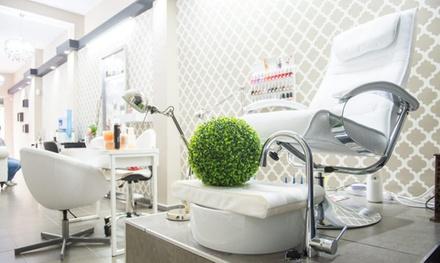 Ritual facial Audrey con opción a manicura, pedicura, corte, peinado, maquillaje y asesoría desde 24,90€ en Audrey Style