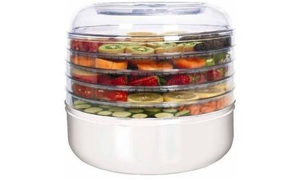 Intellicook 5-Tray Food Dehydrator