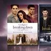 The Twilight Saga: Breaking Dawn Part 1 and 2 DVD Bundle