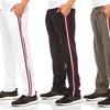 Vertical Sport Men's Mesh Track Pants