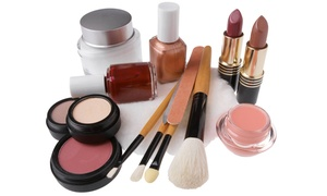 Ball Beauty Supplies: $9 for $20 Worth of Beauty Products and Styling Tools at Ball Beauty Supplies