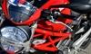 Autoescuela 2000 - Varias localizaciones: Paga 39 € y obtén un descuento de 200 € para el permiso A de conducción de motos de gran cilindrada en Autoescuela 2000