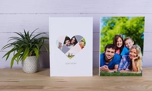 Colorland : 1 o 2 fotolibros clásicos gordos en formato A4 horizontal o vertical desde 14,99 € con Colorland