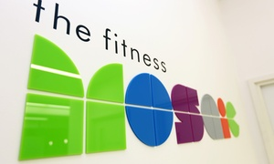 The Fitness Mosaic: Ten Gym and Class Passes at The Fitness Mosaic (85% Off)