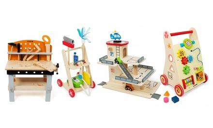 Kledio Holz-Spielzeug im Modell nach Wahl (Duesseldorf)