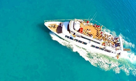 Mini crociera alle isole Eolie a 39,90€euro
