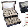 20-Count Watch Box with Tool Kit