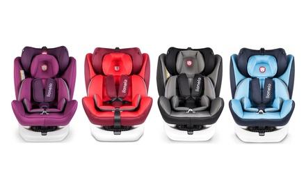 Silla de bebé para coche Lionelo