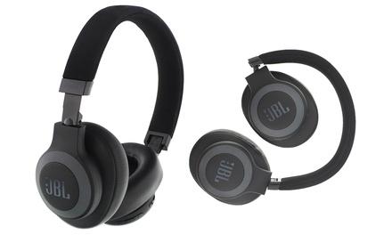 Auriculares con cancelación de ruido E65BTNC Bluetooth JBL