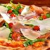 Pizza oder Pasta inkl. Nachspeise