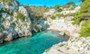 Salento 5*: soggiorno con colazione, spiaggia e catamarano