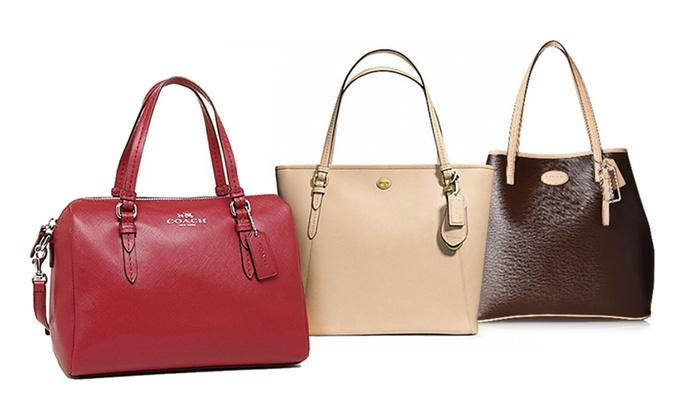 2daaebac08d3 Coach Handbags