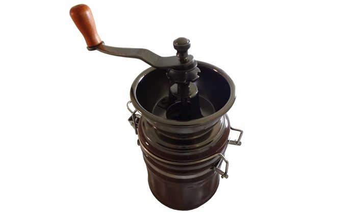 Up To 44 Off Rosenstein Amp S 246 Hne Coffee Grinder Groupon