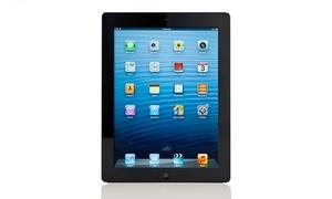 "Ipad 4 Tablet With 9.7"" Retina Display And Wifi"