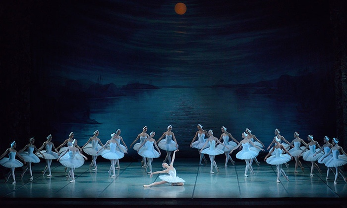 """""""Swan Lake"""" - Genesee Theatre: The State Ballet of Russia's """"Swan Lake"""" on Friday, January 22, at 7:30 p.m."""