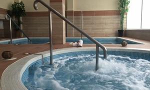 D&C Beauty Spa: Circuito termal con opción a masaje o hamman desde 9,95 € en D&C Beauty Spa