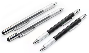 Stylo outil multifonctions