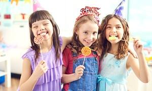 Manufaktura Słodyczy Cukier Lukier: Słodkie urodziny dla nawet 15 dzieci z pokazem tworzenia słodyczy za 249,99 zł i więcej w Manufakturze Cukier Lukier
