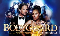 The Bodyguard Musical Offer: A Reserve tickets for $69.90, 23-30 Jun, Sydney Lyric Theatre, Pyrmont (Dont pay $99.90)