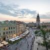 ✈ Het historische centrum van Krakau