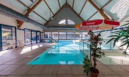 Pirineo Francés: estudio, apartamento o dúplex para 4, 6 u 8 personas con acceso a piscina cubierta en Les Trois Vallées