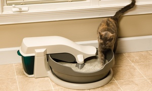 PetSafe Simply Clean Litterbox