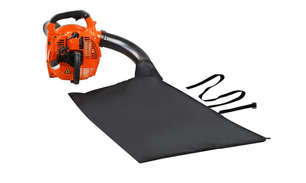 $149 for a Two Stroke 26CC Petrol Leaf Blower Vacuum