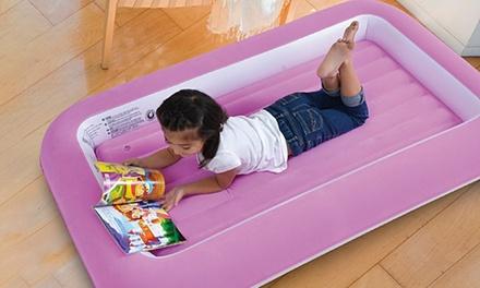 jilong kids air bed